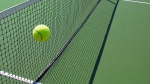Tennis-Bet
